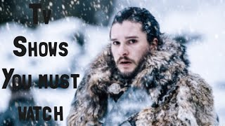 Tv Shows Like Game Of Thrones To Watch | Top 5 Tv Series