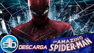 Descarga The Amazing Spider Man Para Android - Smartphone o Tablet