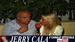 Intervista a JERRY CALA