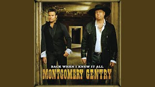 Montgomery Gentry Long Line Of Losers