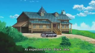 Blackjack (anime) Ep 44