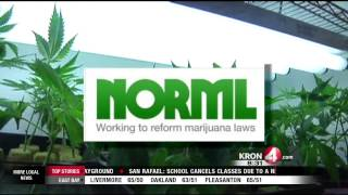 Pro Pot Activists Take Issue with Governors Comments on Legal Cannabis