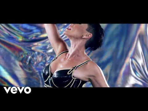 Videos musicales (videoclip) de Jessica Sutta Candy