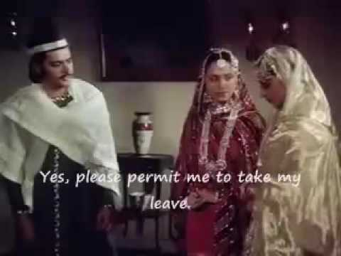 Justju Jis Ki Thi   Umrao Jaan - 1981 video