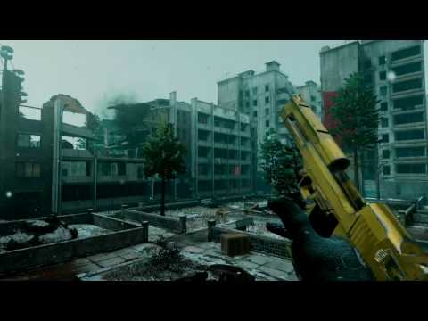 Seven Nation Army Gun Sync! (Modern Warfare Remastered) MP3