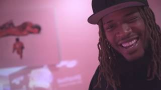 FETTY WAP - COLOGNE (In Studio Performance) Prod By CezBeatz