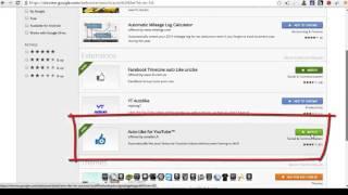 download lagu Cara Membuat Auto Like Fb Di Google Chrome gratis