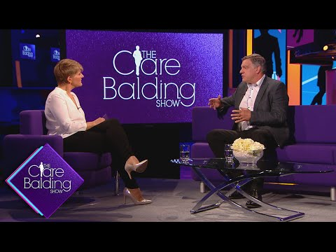Sam Allardyce on Manchester United and England job | The Clare Balding Show