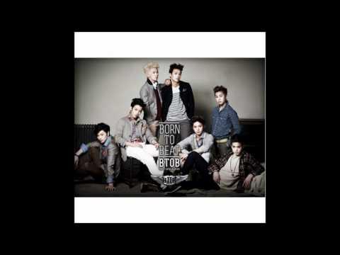04 Monday To Sunday - BTOB ( 비투비 Born TO Beat )