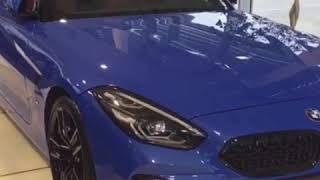 Noul BMW Z4 2019