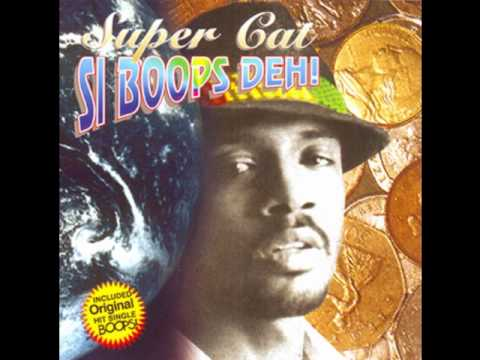 Big &amp; Ready (Si Boops Deh) by Super Cat