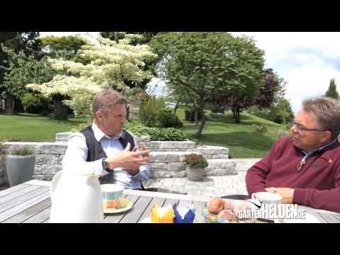 GartenHELDEN.de Experten Interview Mit Rasenexperte Dr. Harald Nonn, Teil 1 Woche 20/2014