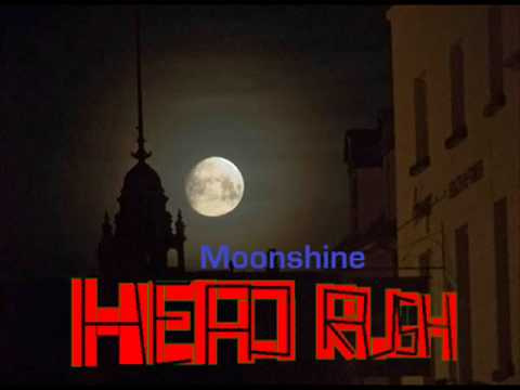 Headrush Dubstep: Moonshine ( Ambient )