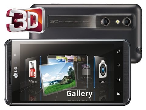 Actualizar optimus 3D a android 4 0 ICS [Marzo 2014]
