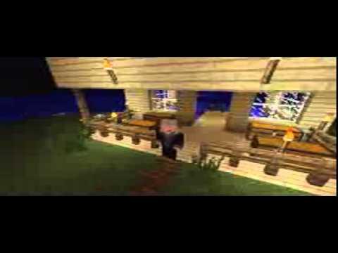 Minecraft マルチサーバー