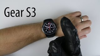 Gear S3: Top 10 Hidden Features!