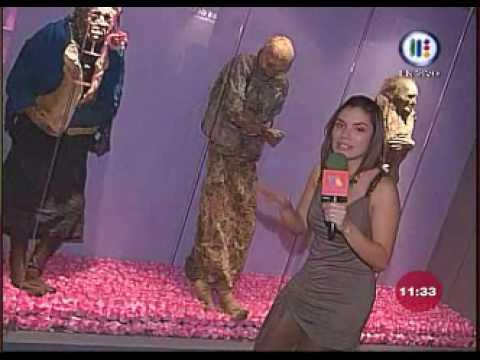 Momias mexico guanajuato por Tabata Jalil