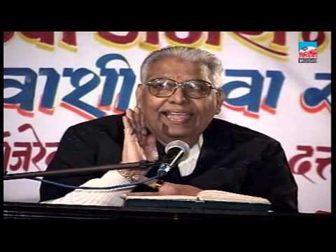 Shri Chandrakant Kadam Bhajan - Chakde Dabalbari - Konkanchya Bhajan Samratancha Jungi Samna video