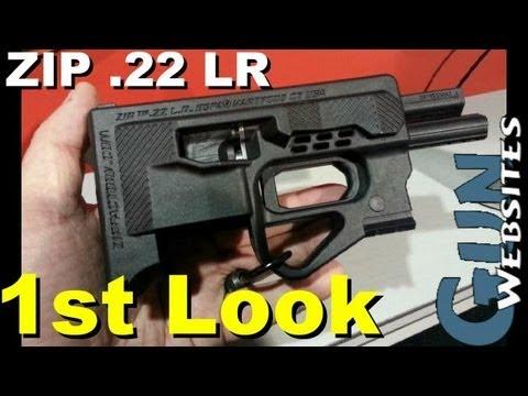ZiP .22 lr Pistol (Zip Factory)