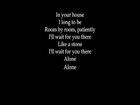Audioslave - Like A Stone lyrics