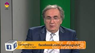 Prof. Saracoglu Ile Hayat Ve Sağlık 9 Ocak 2016 15. Bölüm