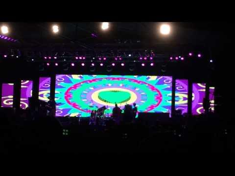 Atif Aslam - Gulabi Aankhen LIVE Chennai 18 Jan 14
