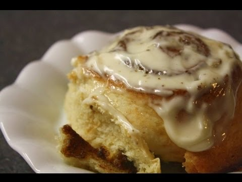 [67] Best Darn Cinnamon Rolls Ever! 1st Cooking How-To
