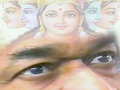 Gayatri mantra (canta Bhagavan Sri Sathya Sai Baba)