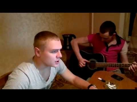 Походные песни - Бродяга