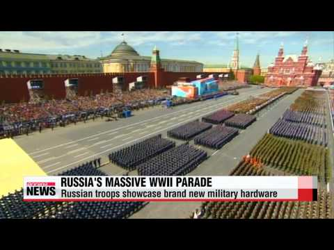 DAY BREAK 06:00 Seoul′s special envoy meets Pyongyang′s second man in Moscow