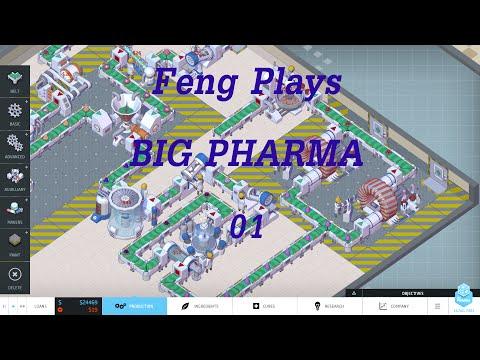 Big Pharma - Fengterprises - 01 Bottom Line 1/2