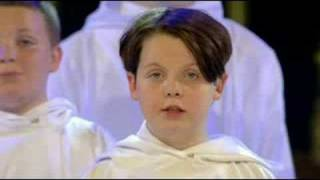 Watch Libera Abide With Me video