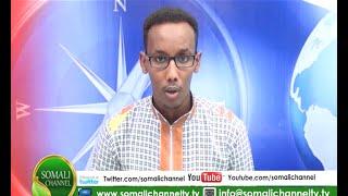 WARKA SOMALI CHANNEL NAIROBI SICIID NADAARA 20 11 2015