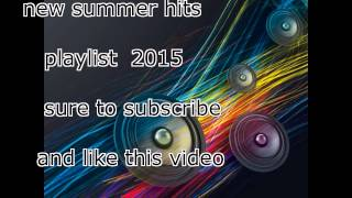 DEEP HOUSE MUSIC MIX -BEST PARTY DANCE 2015