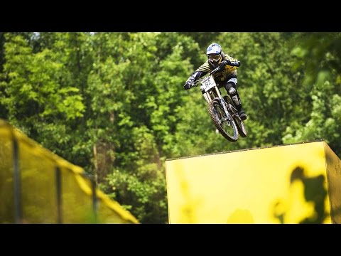 Technical DH Mountain Biking in Canada - UCI MTB World Cup 2014 Recap
