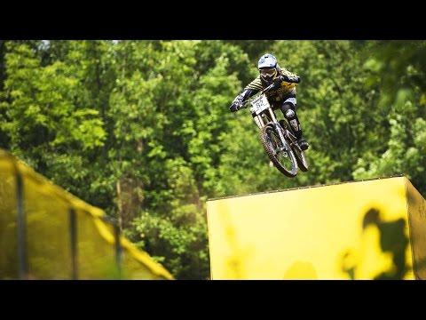 Technical DH Mountain Biking in Canada - UCI MTB World Cup 2014 Recap