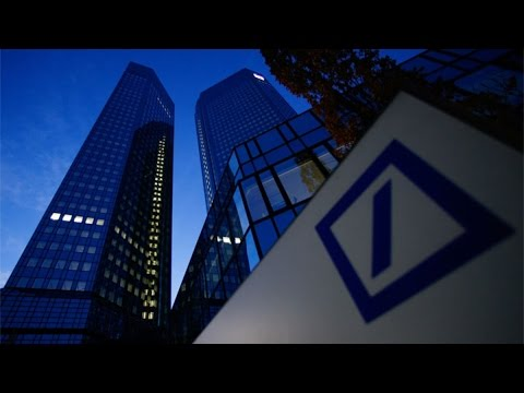 Deutsche Bank's $7 Billion Loss: The Breakdown