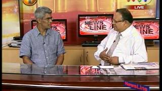 News Line MTV 26th August 2015
