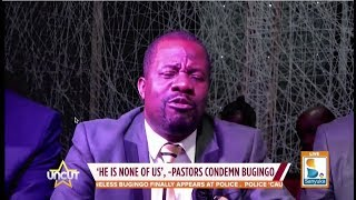 Born Again Churches Denounce Pastor Bugingo, He is None Of Us| Uncut Extra