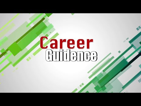 CAREER GUIDANCE | WITH | SAIMA WASTI BY | MAULANAN NASEER AZMI