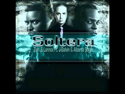 Soltera - Zion Y Lennox Ft Alberto Stylee, J-balvin video