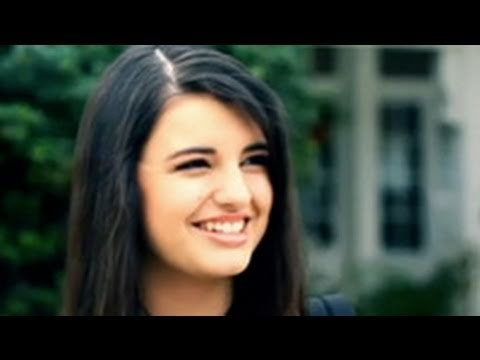 "Rebecca Black Song ""Friday"" Going Viral for All the Wrong Reasons (VIDEO)"