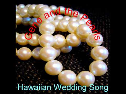 Marty Robbins - Hawaiian Wedding Song