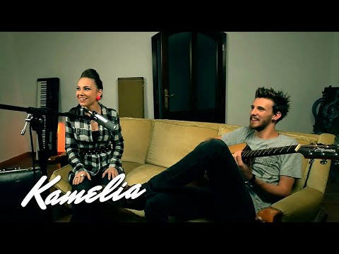 Kamelia - Stand by me (Ben E. King cover)