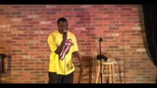 "Flawless Eddie Murphy impression ""I want so much money"""