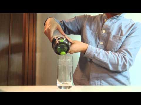We made Coca Cola transparent and colorless / Насколько фильтр может очистить колу от гадости