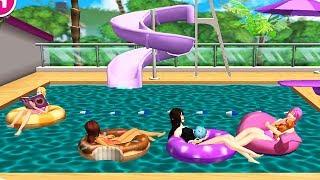 Barbie Dreamhouse Adventures #18 – Game Cuộc Sống Thường Ngày Của Những Búp Bê Barbie