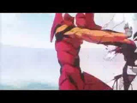 Evangelion Amv - Gothic Power [ Nikolakis ] Video