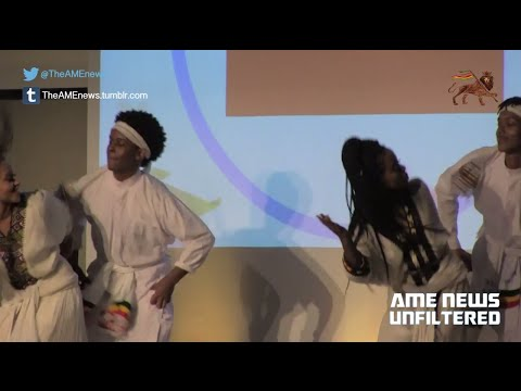 Sounds of the Horn of Africa- East African Cultural Event at George Mason University