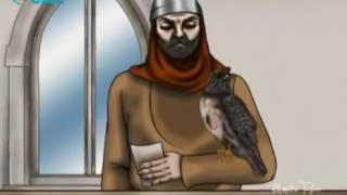 Sultan Alparslan'ın hayatı -Kilometre taşları-